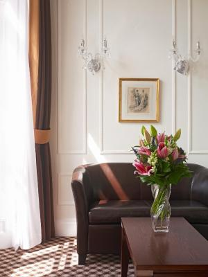 Short Lets in London - Hyde Park - Laterooms