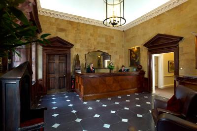 Sir Christopher Wrens House, Hotel & Spa - Laterooms