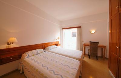 Hotel Edén - Laterooms