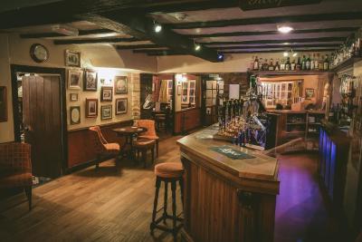 George & Dragon Inn - Laterooms