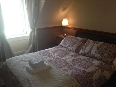 St. Anne's Guest House - Laterooms