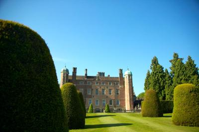 Madingley Hall - Laterooms