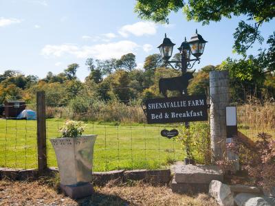 Shenavallie Farm - Laterooms