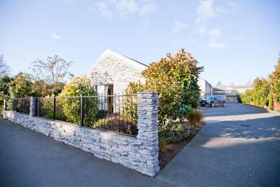298 Westside Motor Lodge - Laterooms