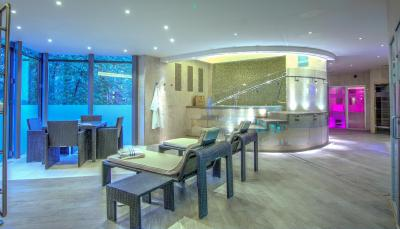 China Fleet Country Club - Laterooms