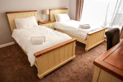 Fernbank Hotel - Laterooms