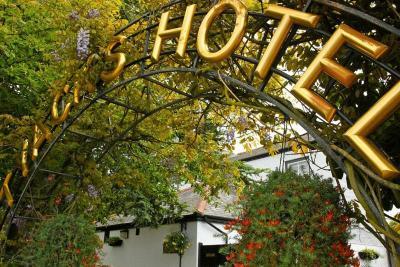 Tyacks Hotel - Laterooms