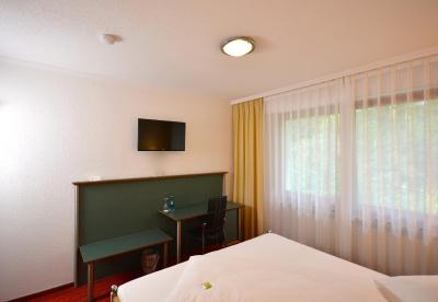Hotel & Restaurant Haus Kehrenkamp - Laterooms