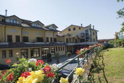 La Pineta Park Hotel - Laterooms