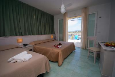 Hotel Dino - Laterooms