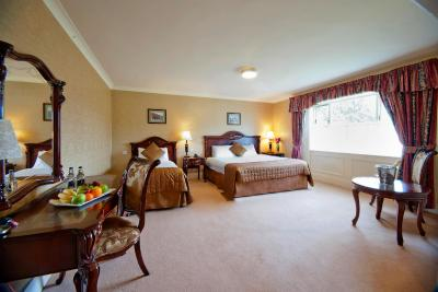 Finnstown Castle Hotel - Laterooms