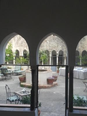 Luna Convento - Laterooms