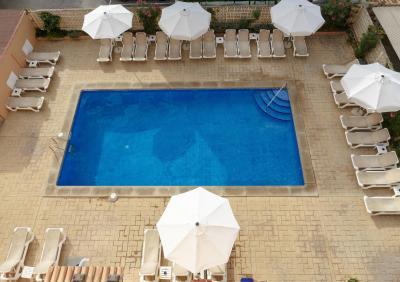 HOTEL GOLF BEACH - Laterooms