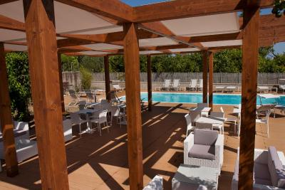 Il Roseto Resort - Laterooms