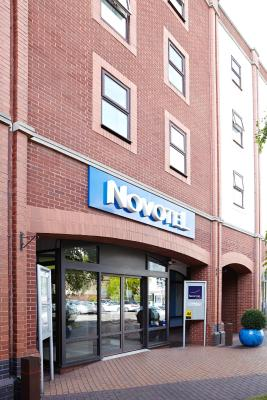 Novotel Ipswich Centre - Laterooms