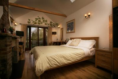 Iffin Farmhouse - Laterooms