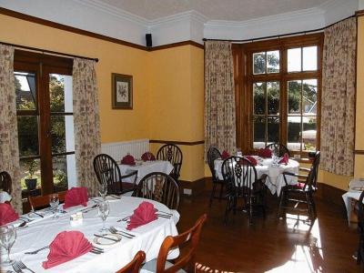The Grange Hotel - Laterooms