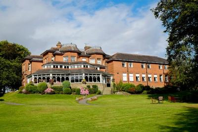 Macdonald Kilhey Court Hotel & Spa - Laterooms