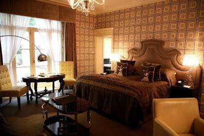 Maison Talbooth Hotel - Laterooms