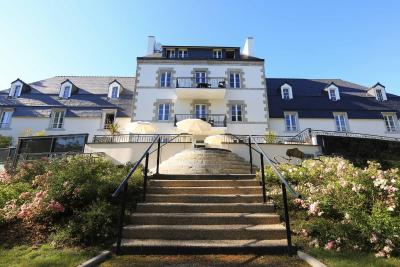Le Domaine De Pont-Aven Art Gallery Resort - Laterooms