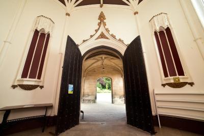 YHA Ilam Hall - Laterooms