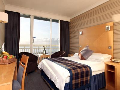 BEST WESTERN Palace Hotel & Casino - Laterooms