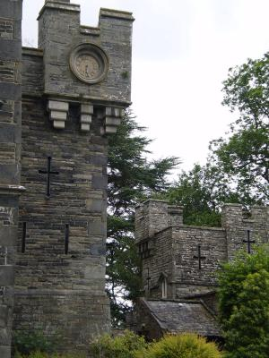 Ivy Guest House Hawkshead - Laterooms