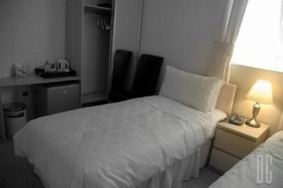 White Gates Hotel - Laterooms