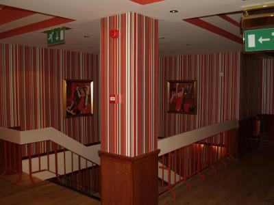 The Antonine Hotel - Laterooms