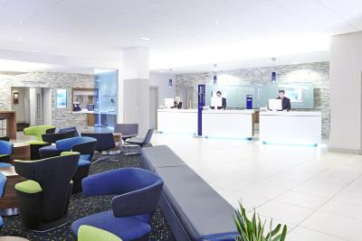 Novotel Birmingham Centre - Laterooms