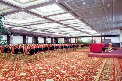 Royal Hotel Carlton - Laterooms