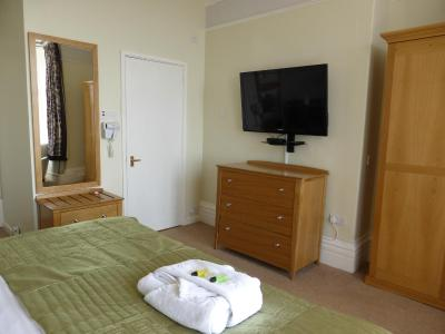 Bailey Ground Lodge - Laterooms