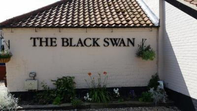 The Black Swan Inn - Laterooms