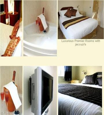 The Case Restaurant with Rooms - Laterooms