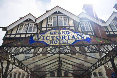 Grand Victorian - Laterooms