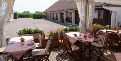 Au Relais D'Alsace - Laterooms