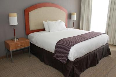 Hotel Indigo St. Louis Central West End - Laterooms