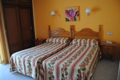 Hostal Italia - Laterooms