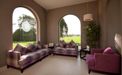 Best Western Lamphey Court Hotel & Spa - Laterooms