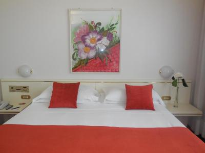 Starhotels Cristallo Palace - Laterooms