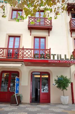 Silken Rio Santander - Laterooms