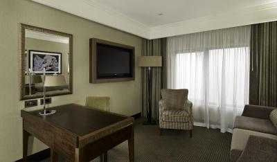 Hesperia London Victoria - Laterooms