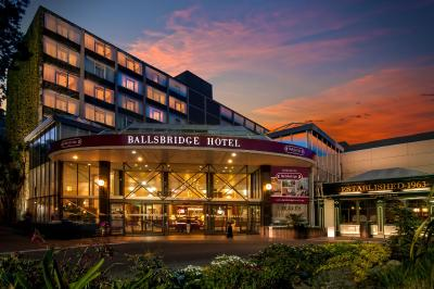 Ballsbridge Hotel - Laterooms