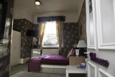 Ashfield Hotel - Laterooms