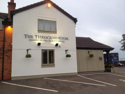 The Throckmorton - Laterooms