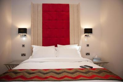 Hotel Forty One - Laterooms