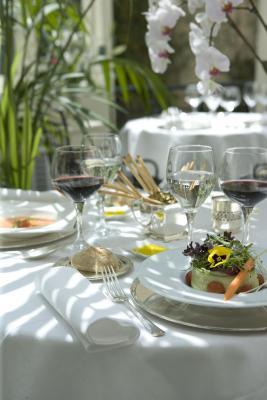 Relais & Chateaux Orfila - Laterooms