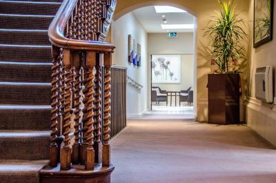 Hotel Felix - Laterooms