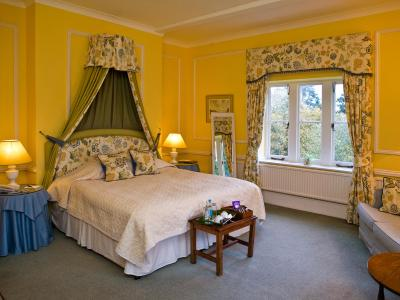 Langrish House Hotel - Laterooms
