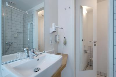 Best Western Hotel Berlin-Mitte - Laterooms